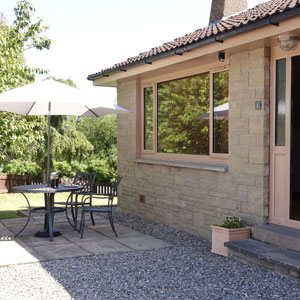 Loch Cottage Self Catering